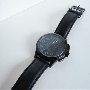 Guess Black Watch Unisex